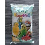 BISCOTELLI - piškóty s ovocím pre vtáky 35g