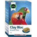 Clay Bloc
