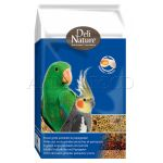 Deli Nature Eggfood large parakeets and parrots