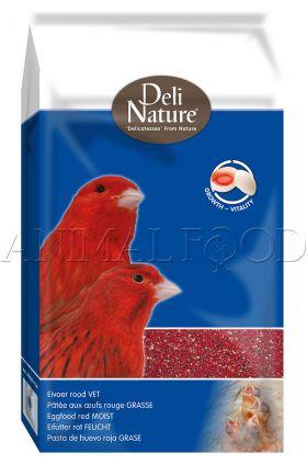 Deli Nature Eggfood red moist