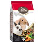 Deli Nature 5* Dwarf rabbits 750g
