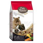 5* Deli Nature MICE, GERBILS 750g
