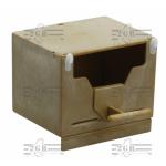 Hniezdiaca búdka pre malé exoty Art.063