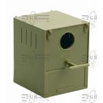 Hniezdiaca búdka pre astrildy Art.083