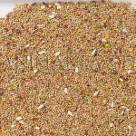 Deli Nature 11 - Budgie Colour Mix 4kg