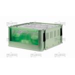 Plastové púzdro s vyberateľnou prepravkou Art.200