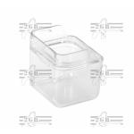 Krmítko/ napájačka do prepraviek 50ml Art.248