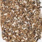 Deli Nature 69 - Large Parakeet With Sunflower Seeds 4kg