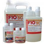 F10 SC dezinfekcia