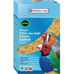 Orlux Eggfood dry Tropical Finches 1kg