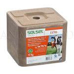 SOLSEL EXTRA soľný liz 10kg