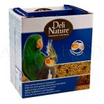 Deli Nature Eggfood large parakeets & parrots 4kg