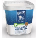 BEYERS URTICA CHLORELLA MINERAL MIX 5kg