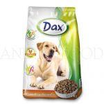 DAX Dog granule hydina 10kg