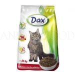 DAX Cat granule hovädzie 10kg