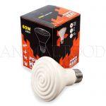 Keramická výhrevná žiarovka Power Heat 100W