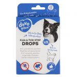 Antiparazitné pipety FLEA & TICK STOP Dog 5x2ml