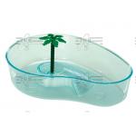 Nádrž/ bazén pre vodné korytnačky Art.163