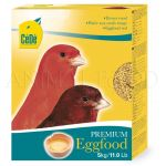 CéDé® Eggfood red 5kg