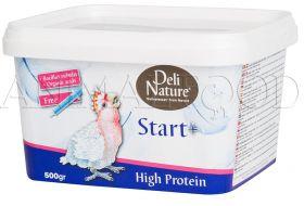 Deli Nature Start High Protein 500g