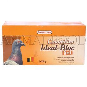 Colombine Ideal - Bloc 6x550g