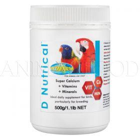 VETAFARM D Nutrical Powder 500g