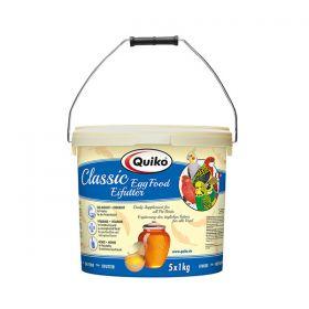 Quiko Classic Eggfood 5kg