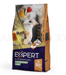 Witte Molen EXPERT Egg Food Herbs 1kg