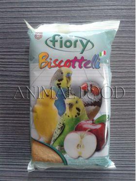 BISCOTTELLI - piškóty s jablkami pre vtáky 35g