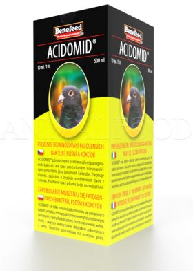 ACIDOMID holub 500ml