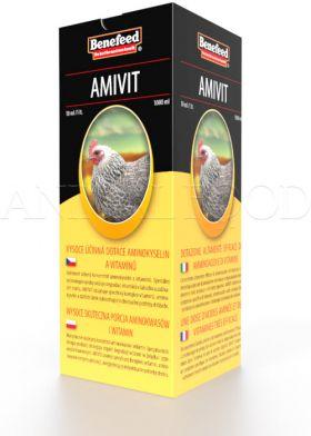 AMIVIT hydina 1000ml