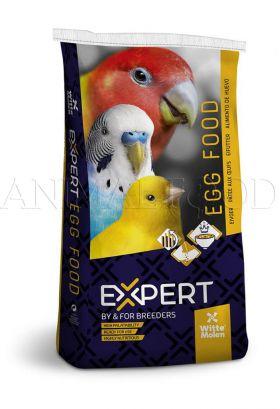 Witte Molen EXPERT Egg Food Original 10kg