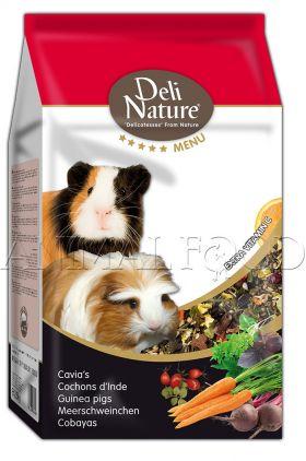 Deli Nature 5* Guinea pigs 750g