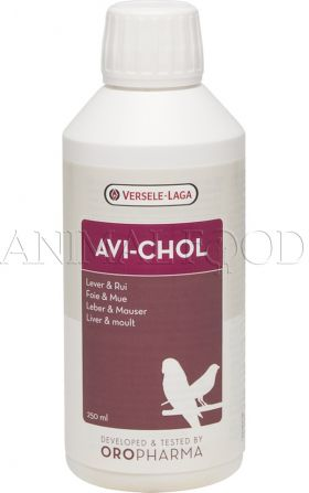 AVI-CHOL Versele-Laga 250ml