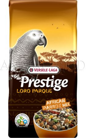 Versele Laga African Parrot Loro Parque Mix 15kg
