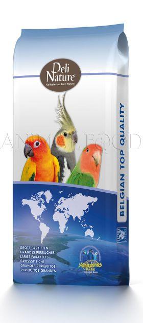 Deli Nature 33 - Germination Seeds For Parrots 15kg