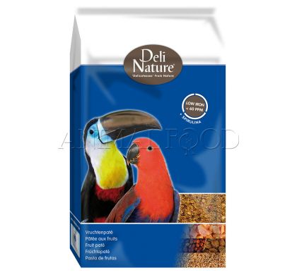 Deli Nature Fruit paté 1kg