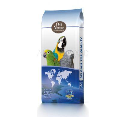 Deli Nature 64 - Parrot Supreme 15kg