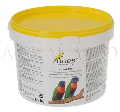 AVES Lori Nectar 2,5kg