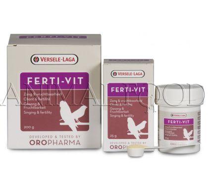 FERTI-VIT vitamíny pre vtáky na rozmnožovanie