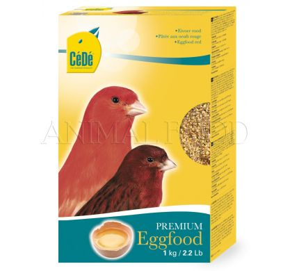 CéDé® Eggfood red 1kg